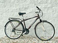 """Schwinn Solitaire City Bike!~21 Speed~19.5"""" Frame~ Front Suspension~ Nice/Clean!"""