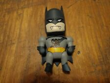 "SCRIBBLENAUTS UNMASKED MINI FIGURES--2.5"" VAMPIRE BATMAN FIGURE (LOOK)"