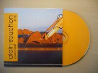 ALAIN SOUCHON : CATERPILLAR [CD SINGLE]