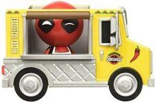 Figuras de acción figura Deadpool del año 2017