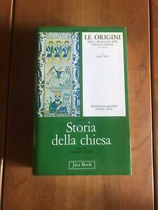 storia della chiesa le origini