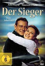 DVD NEU/OVP - Der Sieger (John Ford) - John Wayne & Maureen O'Hara
