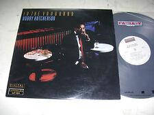 Bobby Hutcherson dans the vanguard 1987 Landmark label
