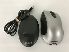 Microsoft Wireless Intellimouse Explorer Optical Mouse X08-12616 X08-12618