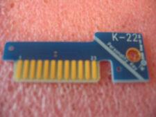 Snap On Scanner Mt2500 Mtg2500 Solus Ethos Modis Verus Personality Key K 22 Can