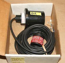 HYCONTROL RXV15T Ultrasonic transducer sensor NIB
