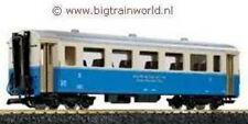 LGB 35673, MOB 2nd Class Passenger Car