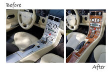Dash Trim Kit for Chrysler Crossfire 2004 2005 2006 2007 2008 automatic shifter