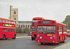 London Printed Collectable Transportation Postcards
