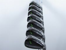 Taylormade Golf RBZ 4-PW Iron Set Regular Flex Steel Shafts