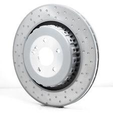 Rear Genuine OEM Brake Rotor Disc for S63 S65 CL63 CL65 AMG 2214230812