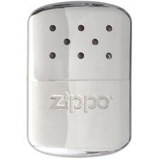 Zippo High Polish Chrome 12 Hour Hand Warmer