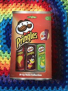 Pringles Lip Balm NEW