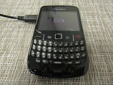 BLACKBERRY CURVE 8520 - (UNKNOWN CARRIER) CLEAN ESN, WORKS, PLEASE READ!! 22000