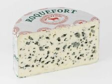 ROQUEFORT CHEESE with raw sheep's milk / Free Shipping / Tracking number
