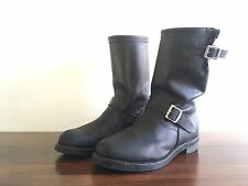 chippewa engineer motorcycle boot mens size 10 D