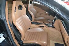 Ferrari 599 GTB Sitze Innenausstattung Lederausstattung Seats Interieur Seat