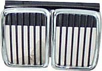 BMW 3 - Series E30 front Grille 1982 - 1990 51131884350