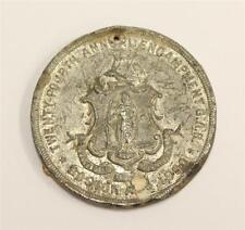 1861-66 Civil War Vet Medal 24th National Encampment GAR 1890 Boston MA