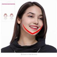 Instant Face Neck and Eye Lift Facelift V Shape Tapes Silicone Anti- Wrinkle Y