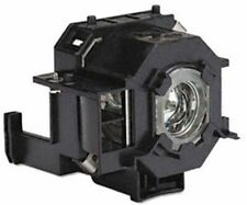 REPLACEMENT LAMP & HOUSING FOR EPSON EX30