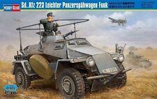 HOBBYBOSS GERMAN SD.KFZ.223 LEICHTER PANZERSPAHWAGEN FUNK 1/35 COD.82443