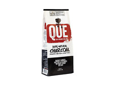 Que Eco-Friendly Grilling 100% Natural Charcoal Briquettes from Coconut Shells