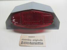 "Lambretta"" CENTO "" J Range Orig.""C.E.V ""Rear Light Unit Complete  N.O.S Order"