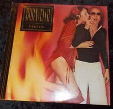 BOB WELCH French Kiss LP
