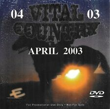 ETV Vital Country DVD - April 2003