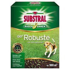 Substral Semi erba da prato Degli Robusto - 2 kg - Seme Siepe Miscela di