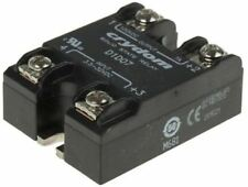 Sensata / Crydom 7 A Solid State Relay, Surface Mount MOSFET, 100 V Maximum Load