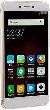 "Xiaomi Redmi 4X 32GB Gold, 5"", Dual Sim, 13MP, GSM Unlocked Global Model, No War"