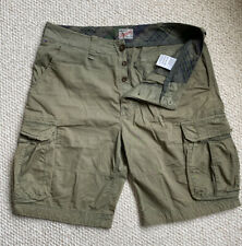 Tommy Hilfiger Cargo Shorts - 36 Waist - mens summer holiday wear