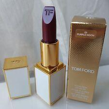 BNIB Tom Ford Beauty Ultra-Rich lip color lipstick - 01 PURPLE NOON