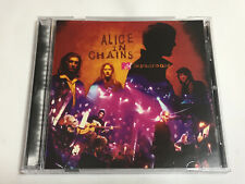 ALICE IN CHAINS MTV Unplugged Australian CD 484300 2 Layne Staley Mad Season