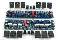 LJM Stereo L10 Dual-Channel Power Amplifier Kit 200W+200W 1943 5200