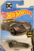 Hot Wheels - 2019 Batman 2/5 Batmobile 17/250 (BBFYF60)