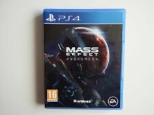 Mass Effect Andromeda (PS4) Totalmente Nuevo Y Sellado