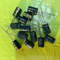 1 PC EPCOS 470UF 450V B43231-A5477-M AUDIO Grade Electrolytic Capacitors