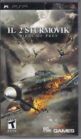 IL-2 Sturmovik: Birds of Prey (Sony PSP, 2009) *COMPLETE*