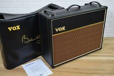 Vox AC30BM Brian May tube guitar amp combo MINT-used AC30 limited edit amplifier