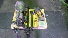 Holden Commodore VT VX VY SEDAN v6 Getrag gearbox 5 Speed Manual Conversion Kit
