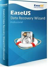 EaseUs Data Recovery Software v11.8 + Full Version License Lifetime activation