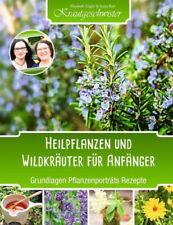 Heilpflanzen und Wildkräuter für Anfänger (Krautgeschwister)|Broschiertes Buch