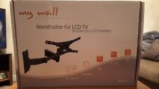 """My Wall H8-3L Wandhalter fur LCD TV Bracket for LCD Monitor 14""""- 40""""(36 - 102cm)"""