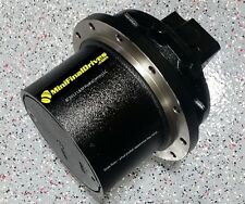 """Melroe 225 Final Drive and Travel Motor (For 9-bolt sprocket with 7.5"""" hub hole)"""