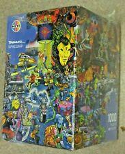 Heye Puzzle - Theurer, Spacebar - 1000 Teile