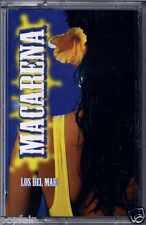 LOS DEL MAR - MACARENA 1996 UK CASSINGLE JOE LA GRECA WIL VELOZ