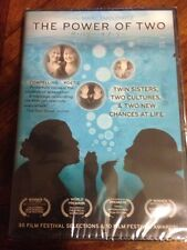 Power of Two - DVD Region 1